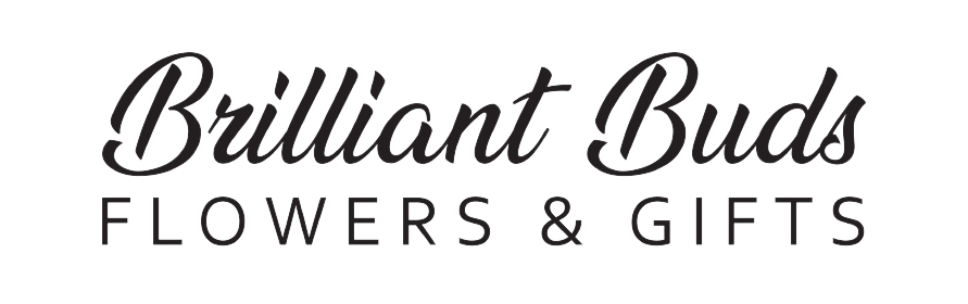 Brilliant Buds Flowers and Gifts logo
