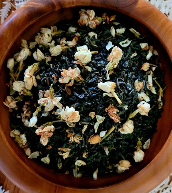 Jade & Jasmine tea